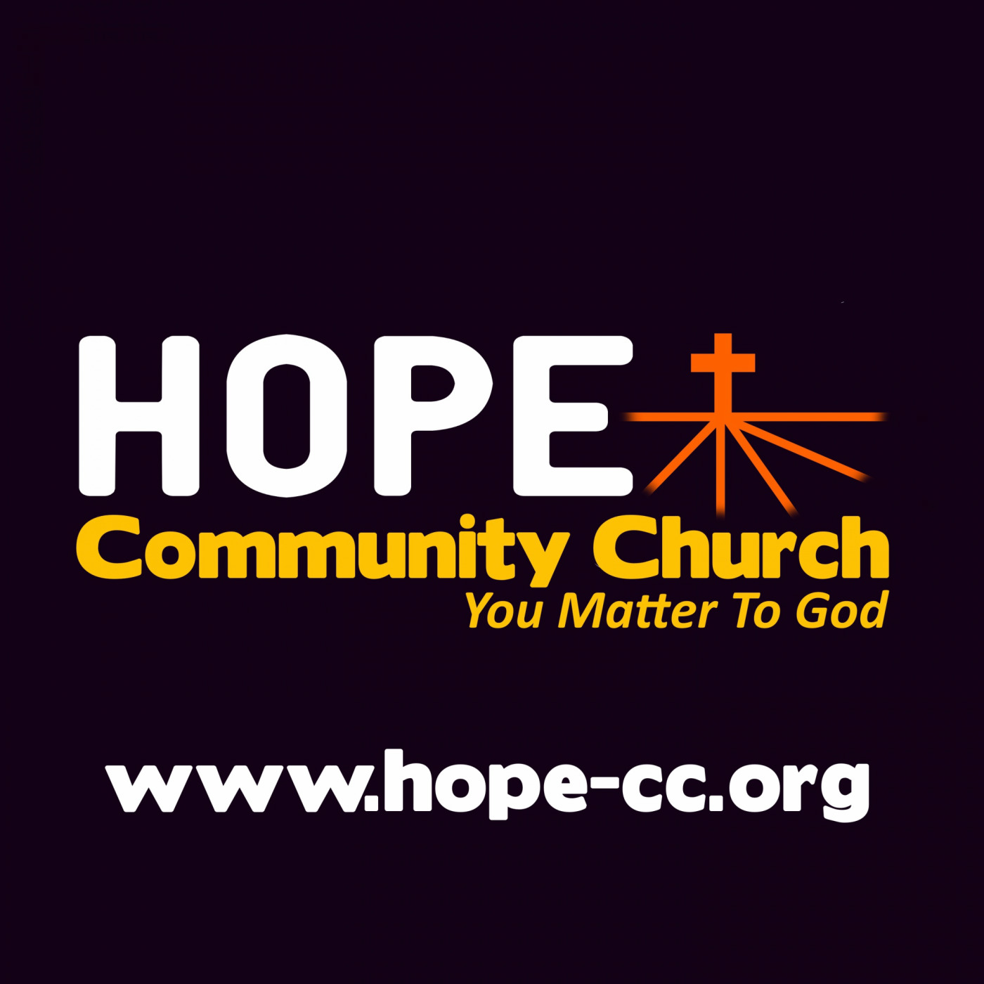Hope Community Church , King of Prussia, PA