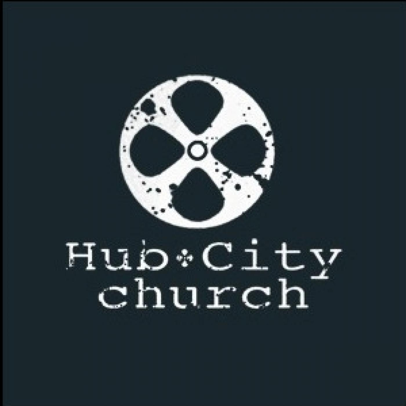 Hub City Church Podcast