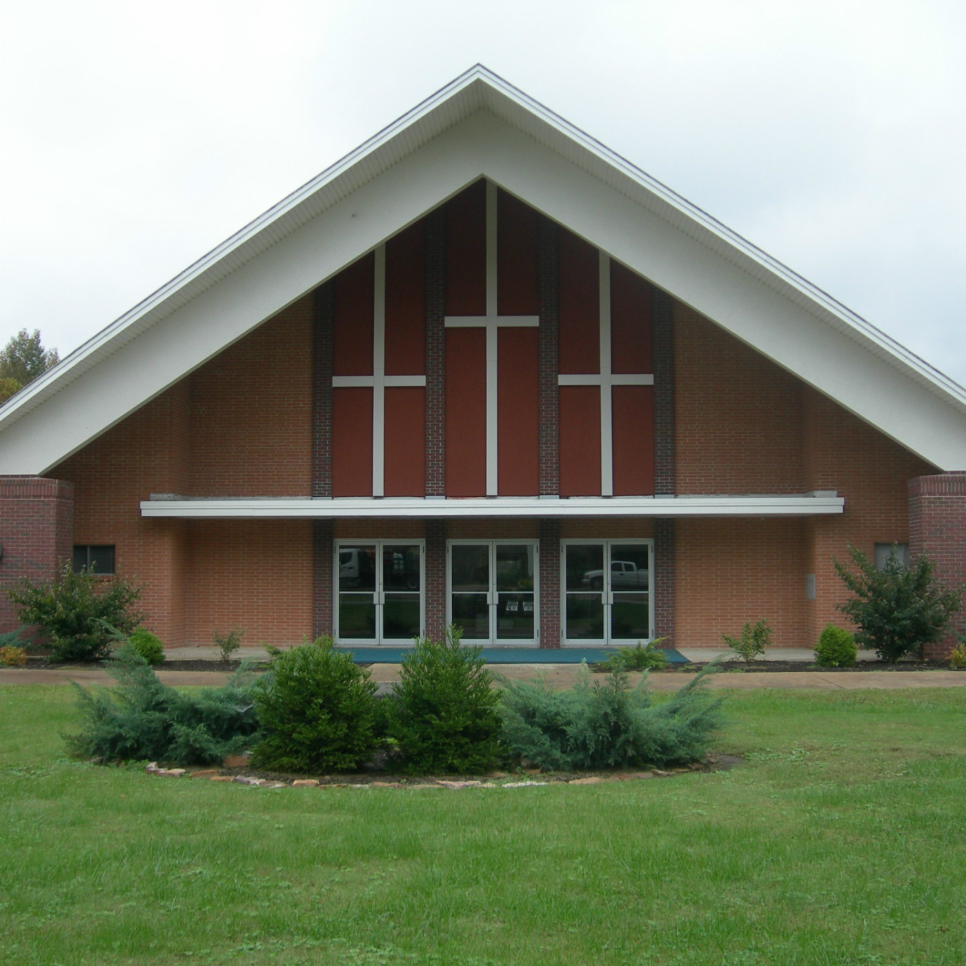 Huntingdon Church of Christ