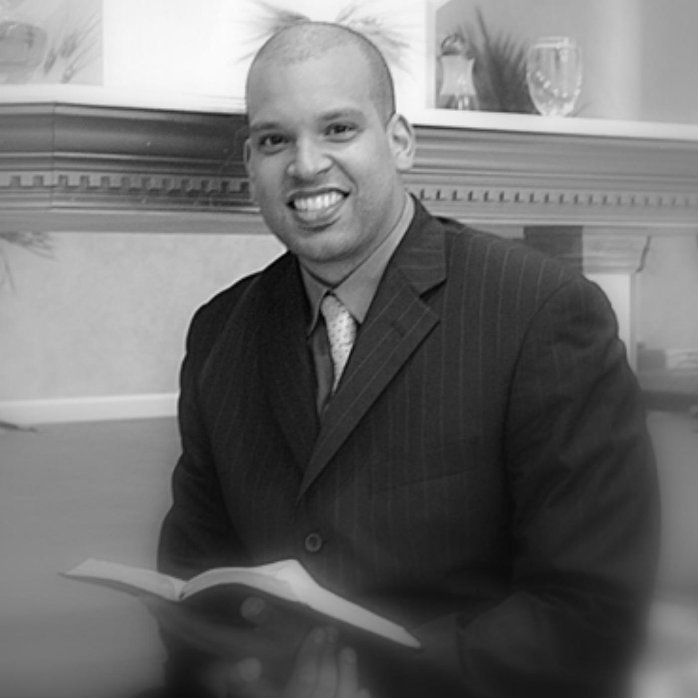 Pastor Bernardo A. Felix