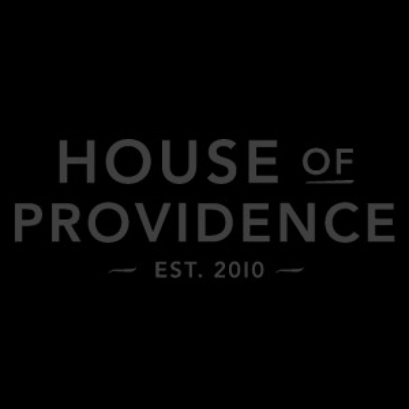 House of Providence Sermons