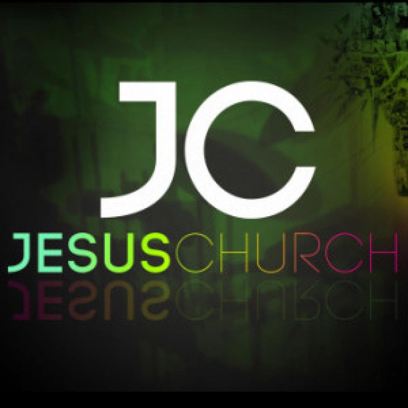 Jesus Church Podcast