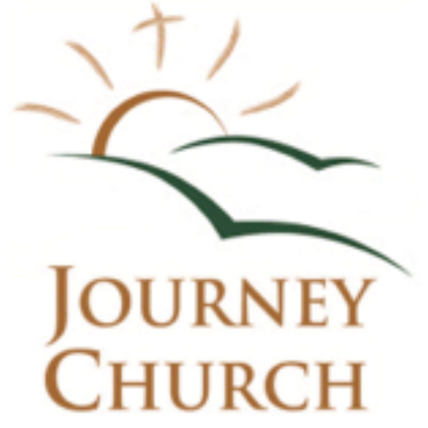 Journey Church Sunday Message