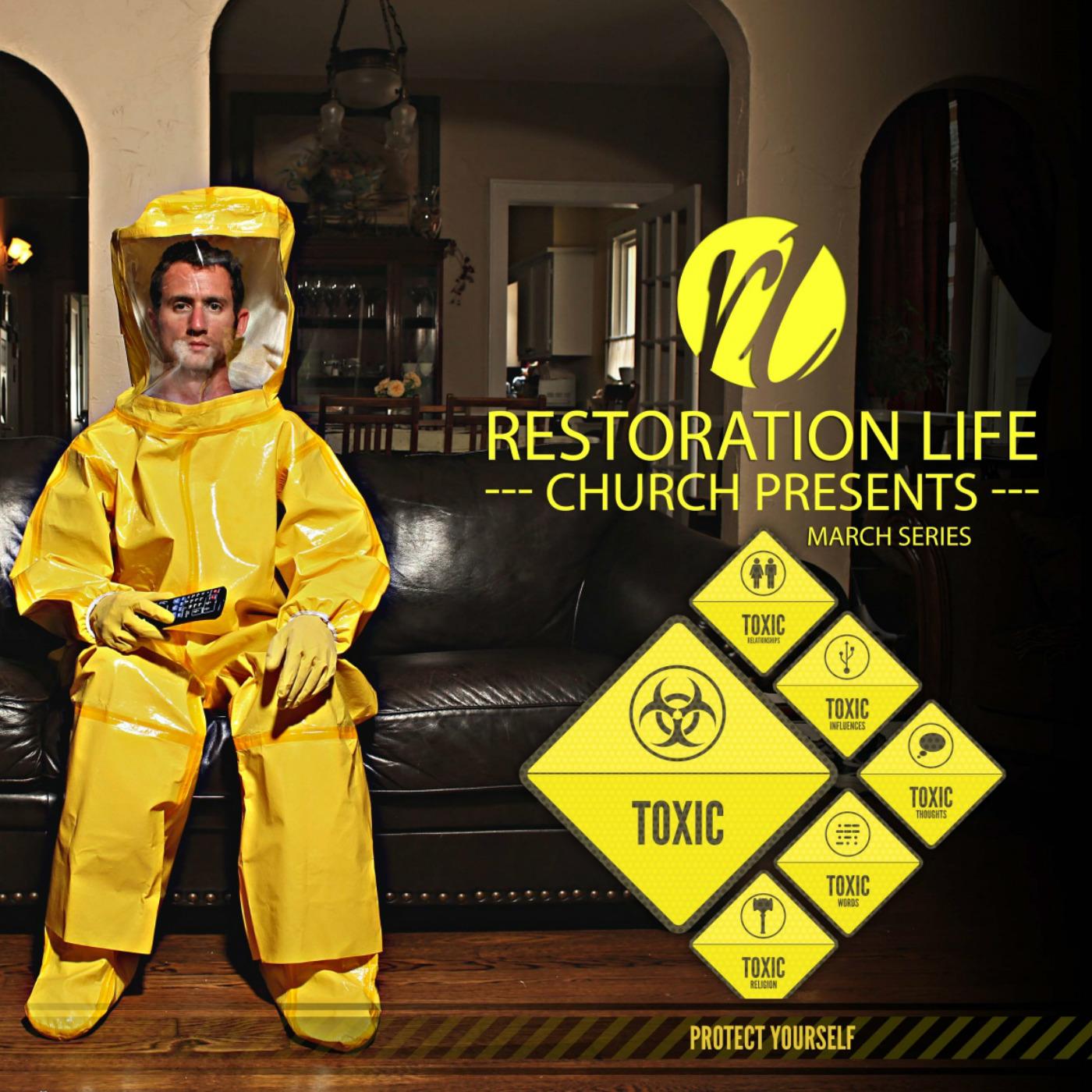 Restoration Lifestyle