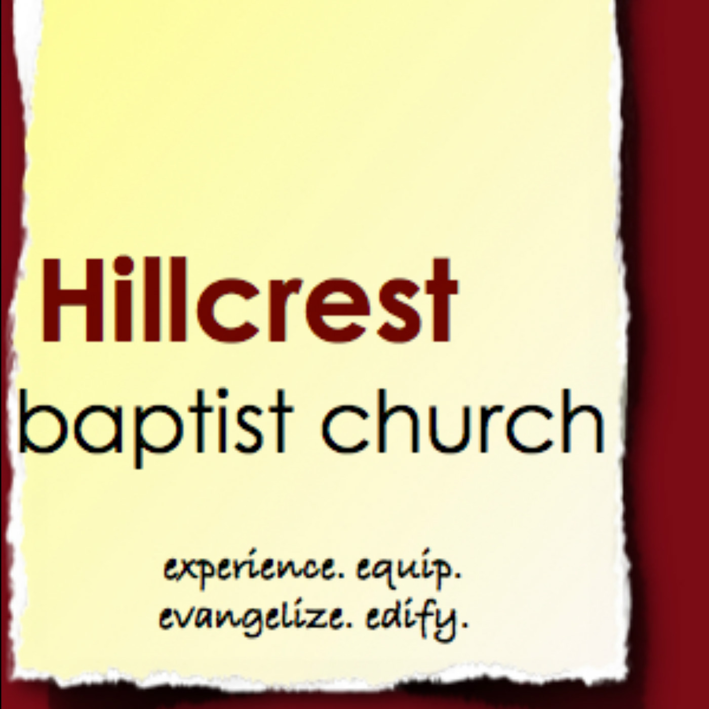 Hillcrest Baptist Church - Temple Hills, MD