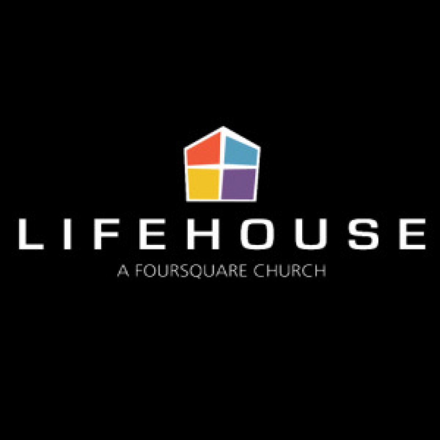 Lifehouse Foursquare Podcast