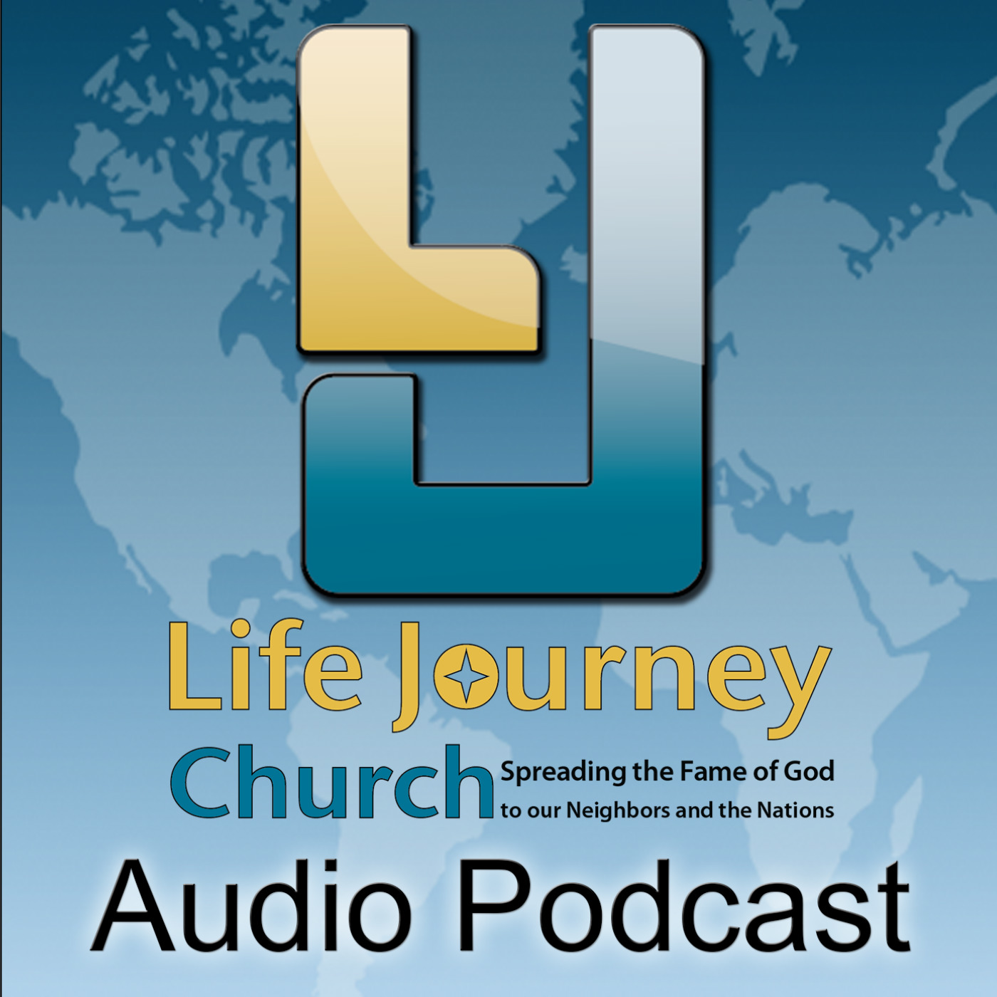 Life Journey Church Podcast
