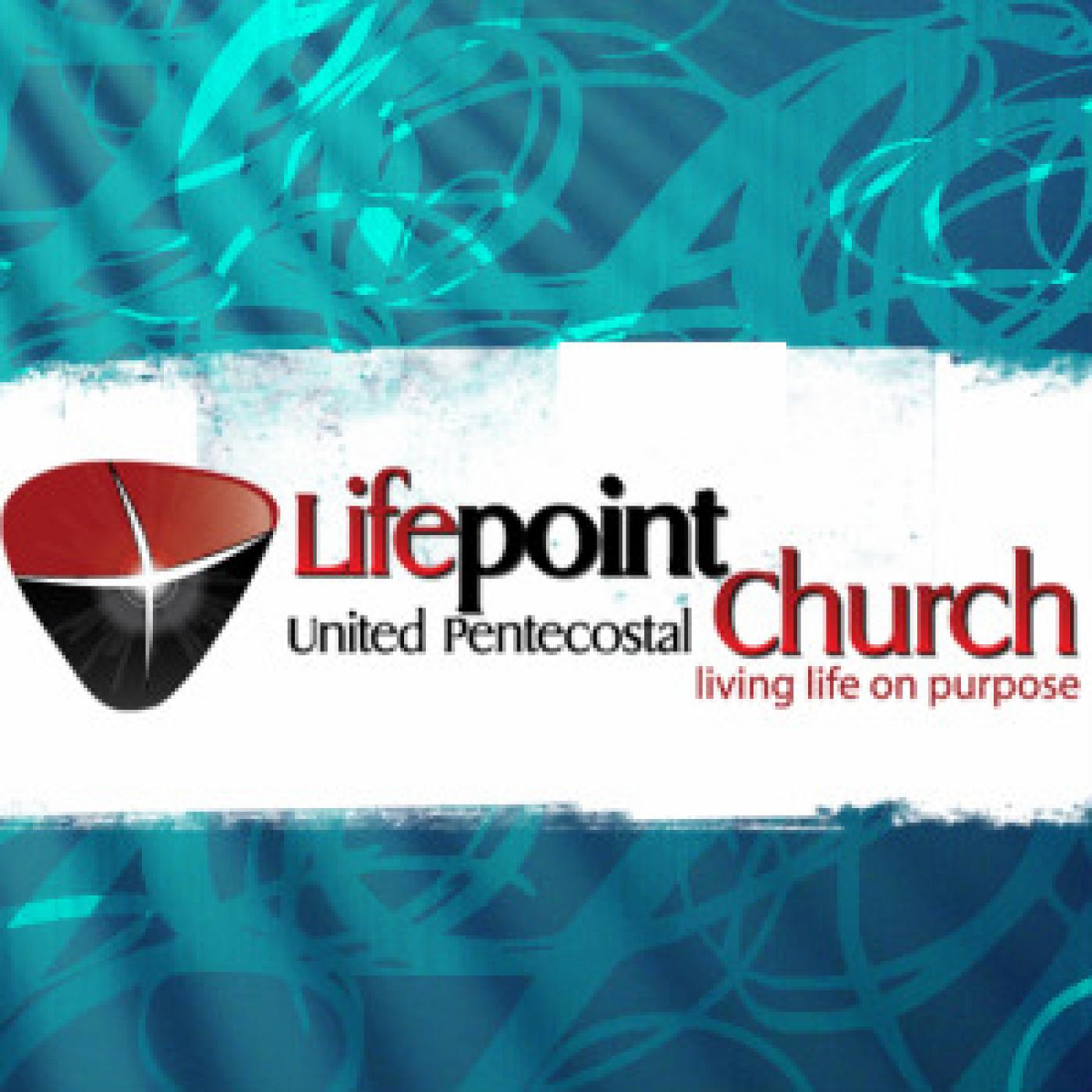 Lifepoint Church Podcast