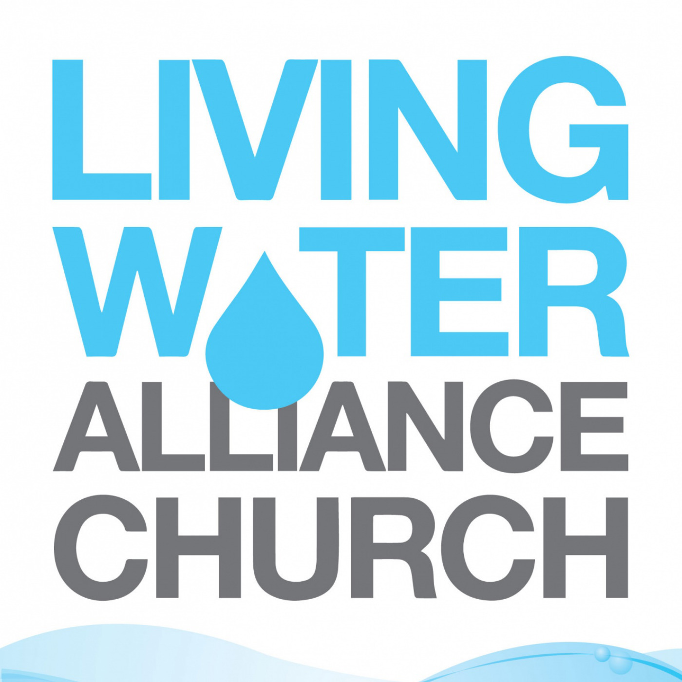 Living Water Alliance Church Audio Podcast