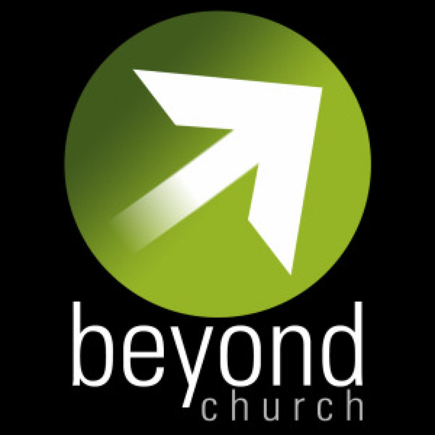Beyond Church Audio Podcast