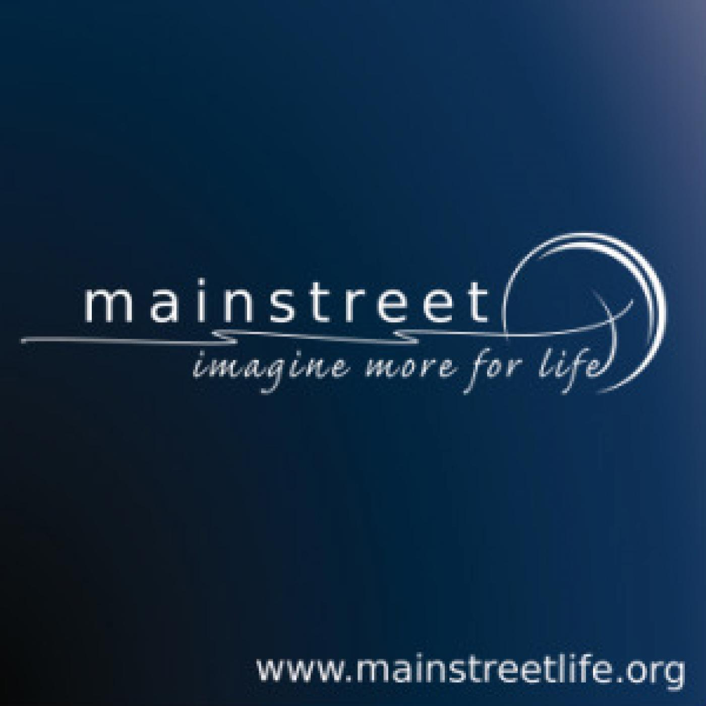 Mainstreet Sunday Messages