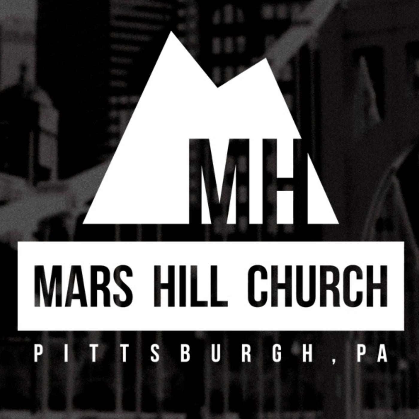 Mars Hill Church - Pittsburgh, PA