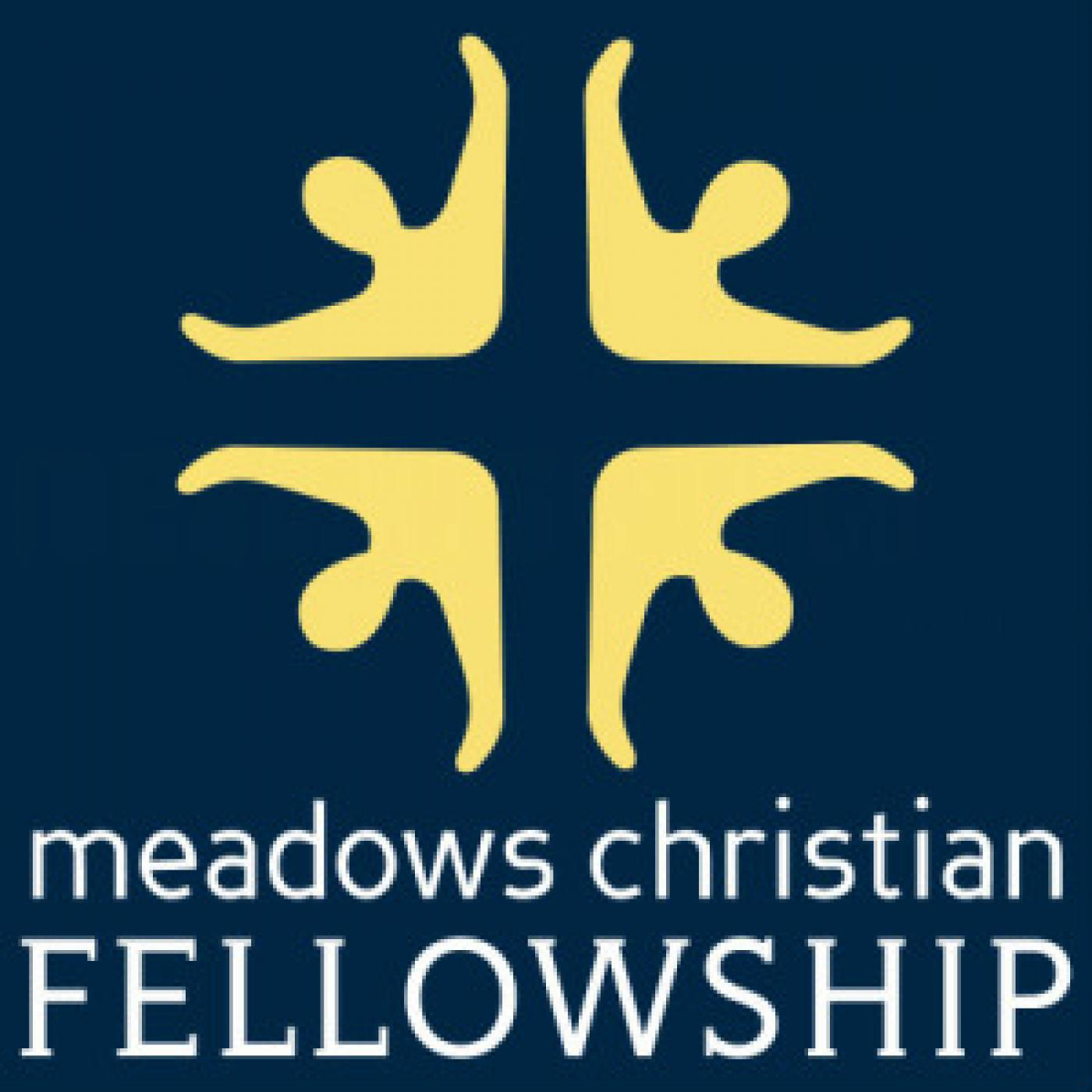 Meadows Fellowship Podcast