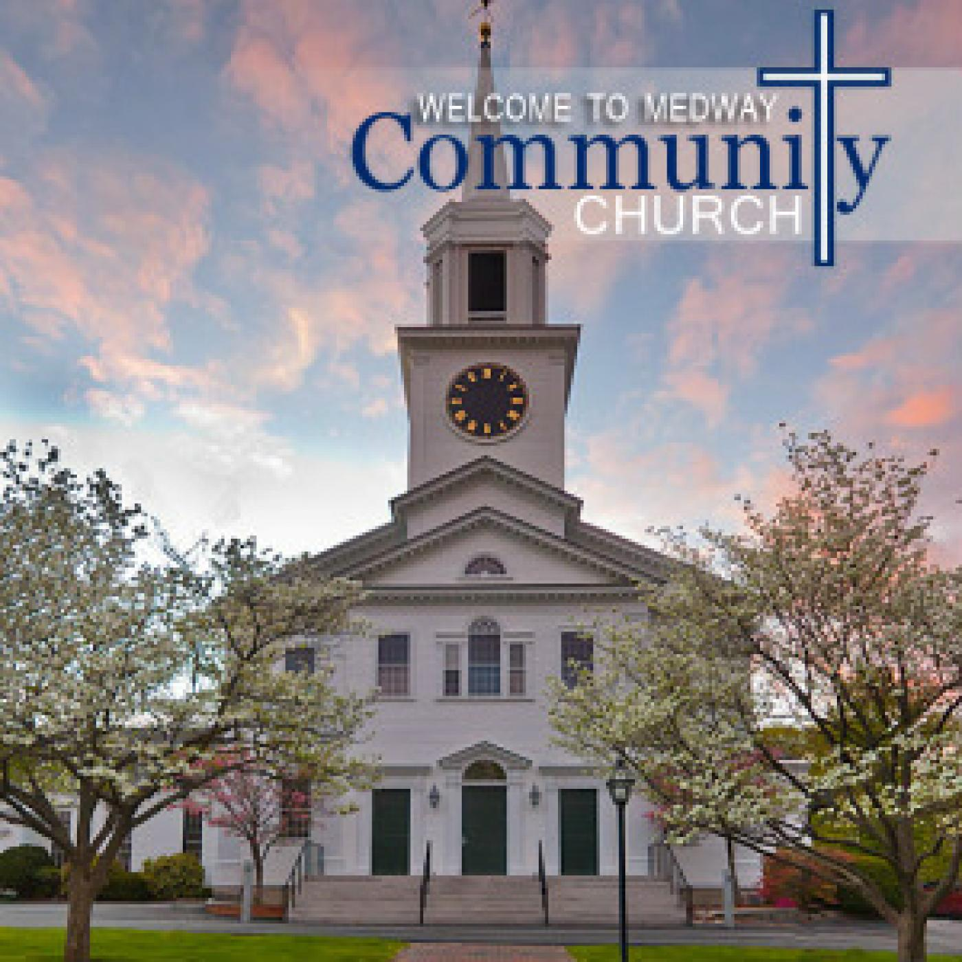 Connecting Christ & Community