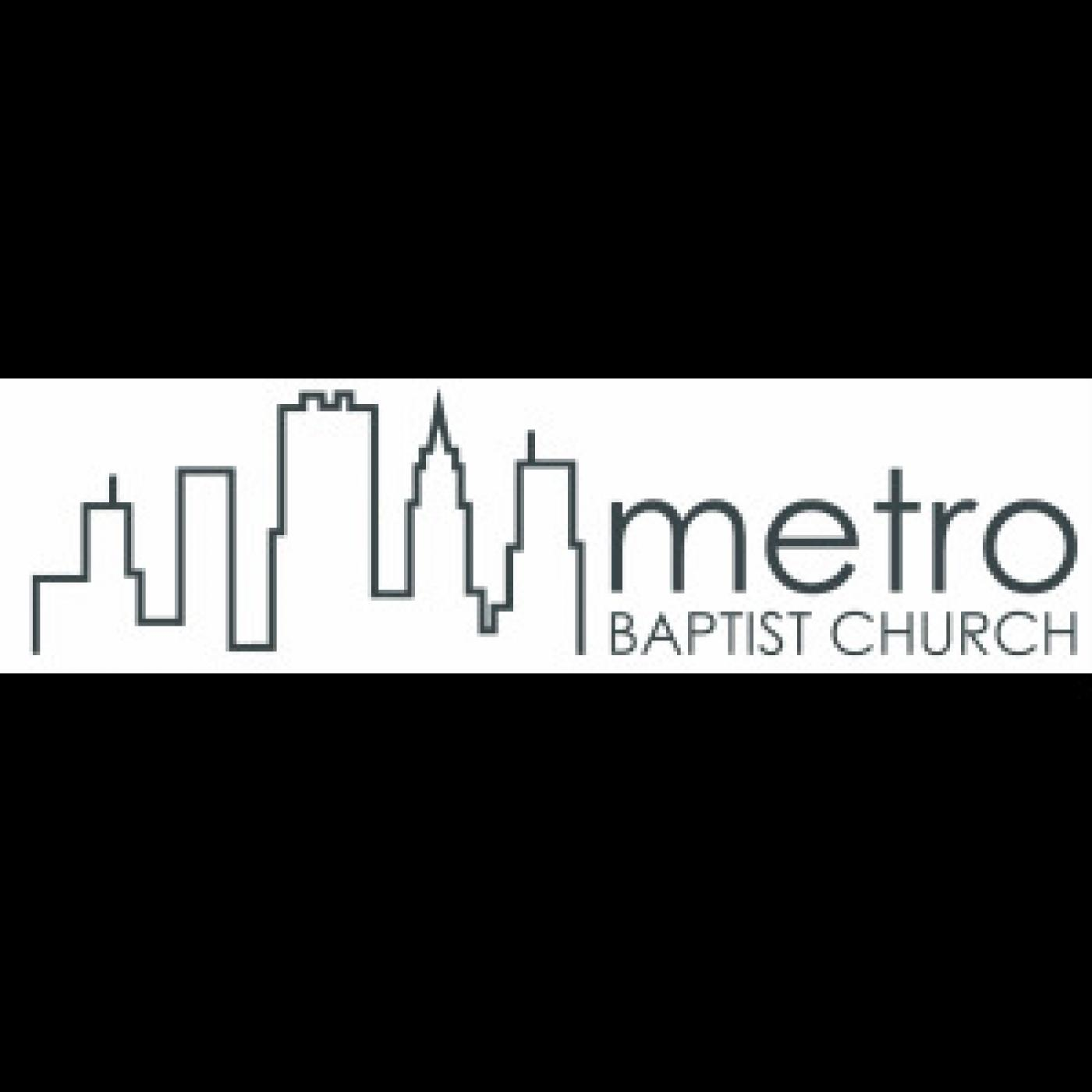 Metro Baptist Church, NYC