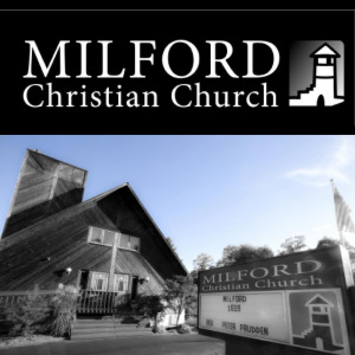 Milford Christian Church