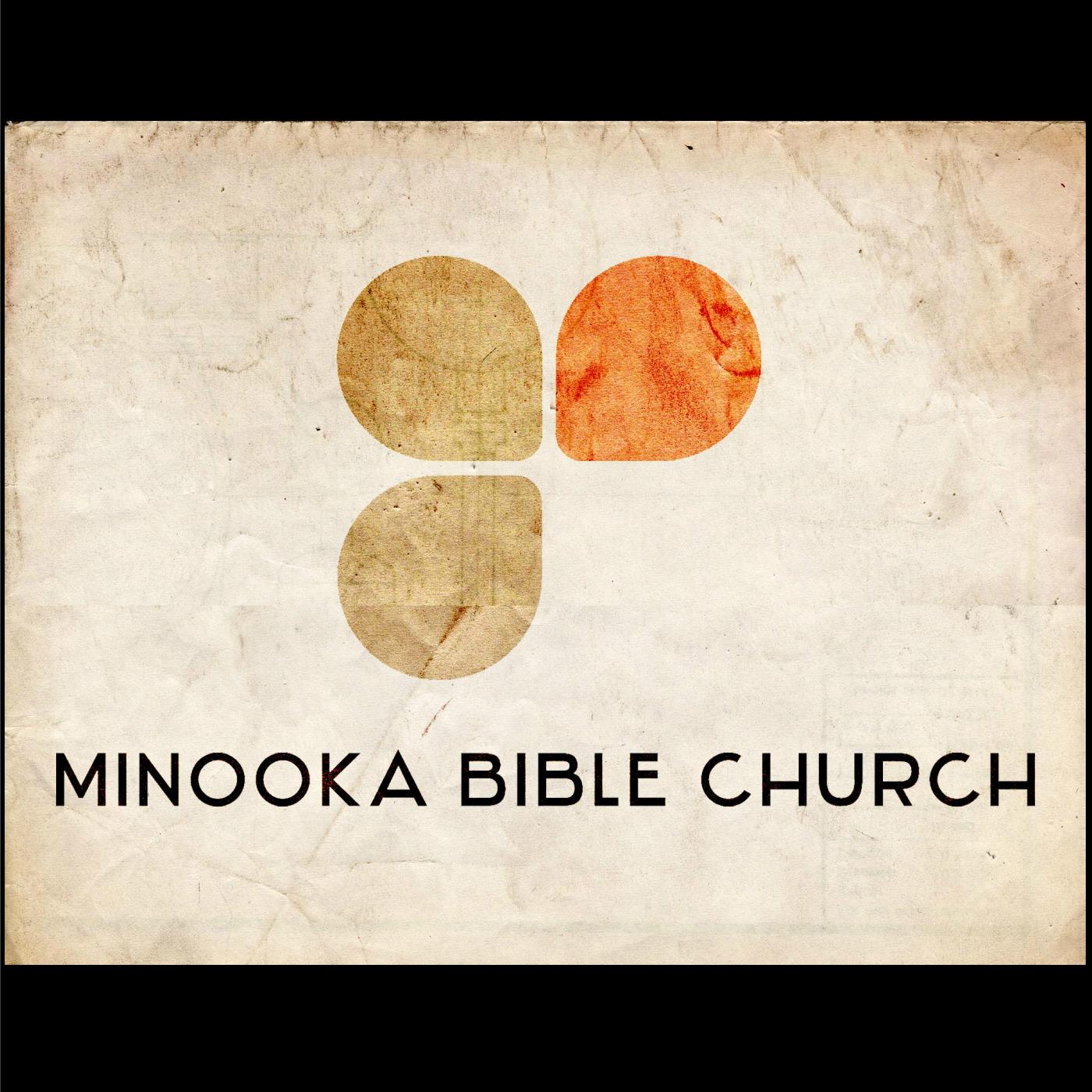 Minooka Bible Church Sermons