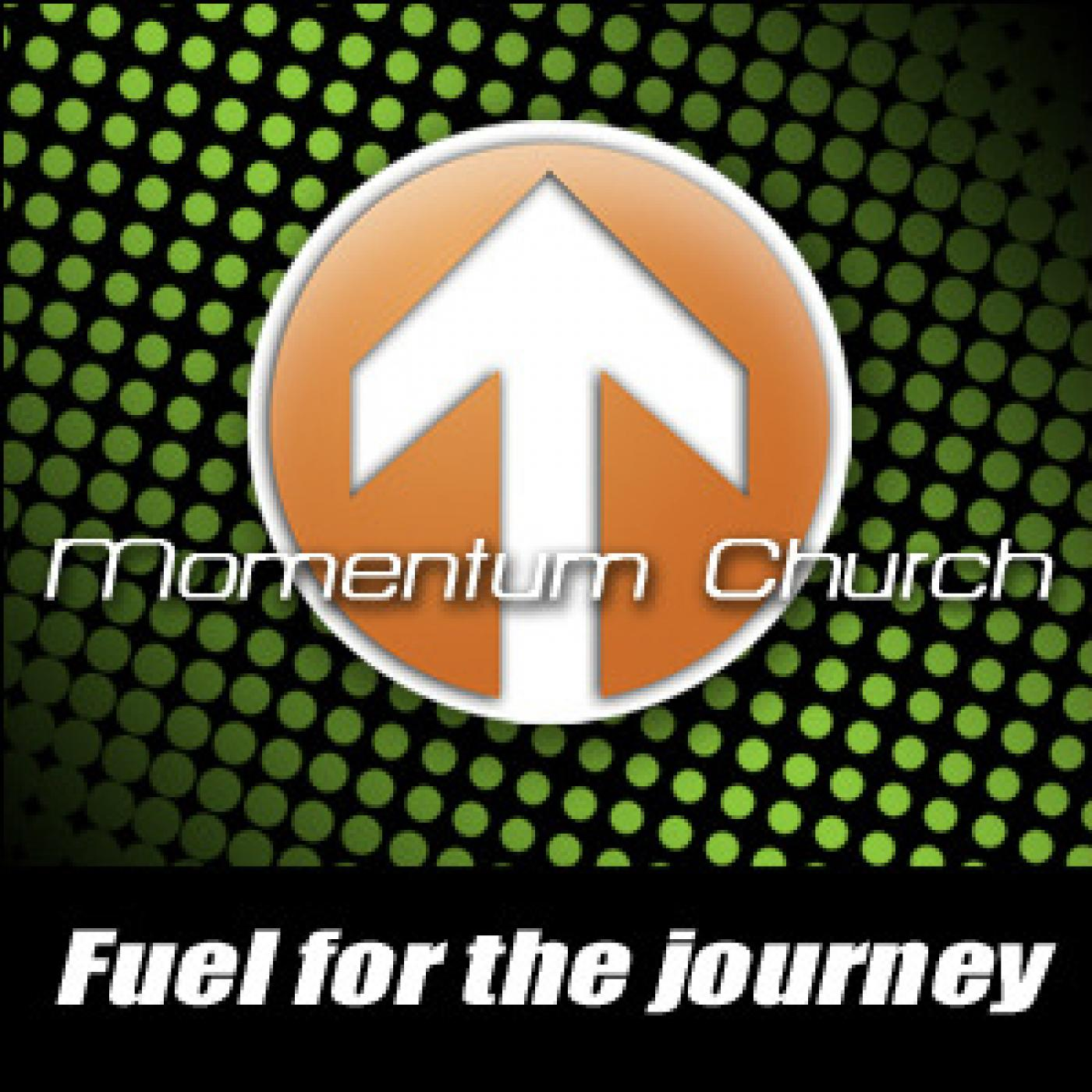 Momentum Church Woodstock