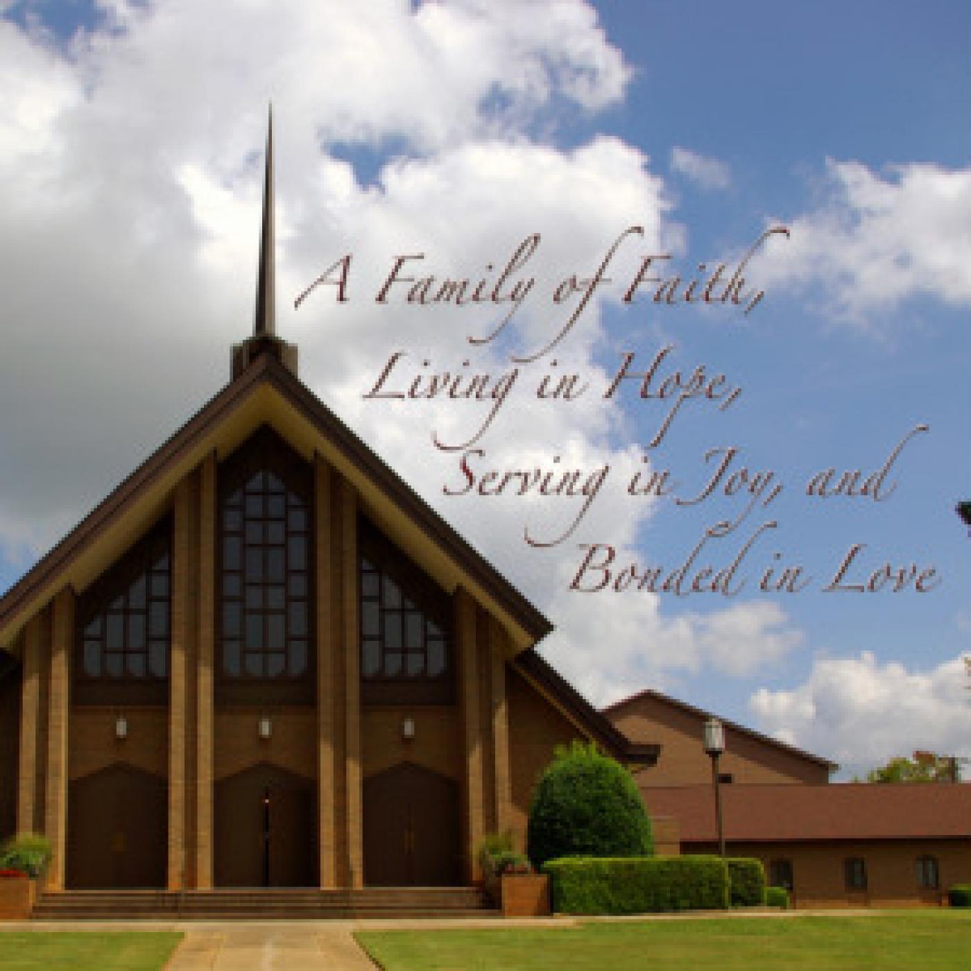 Morningside Baptist Church Audio