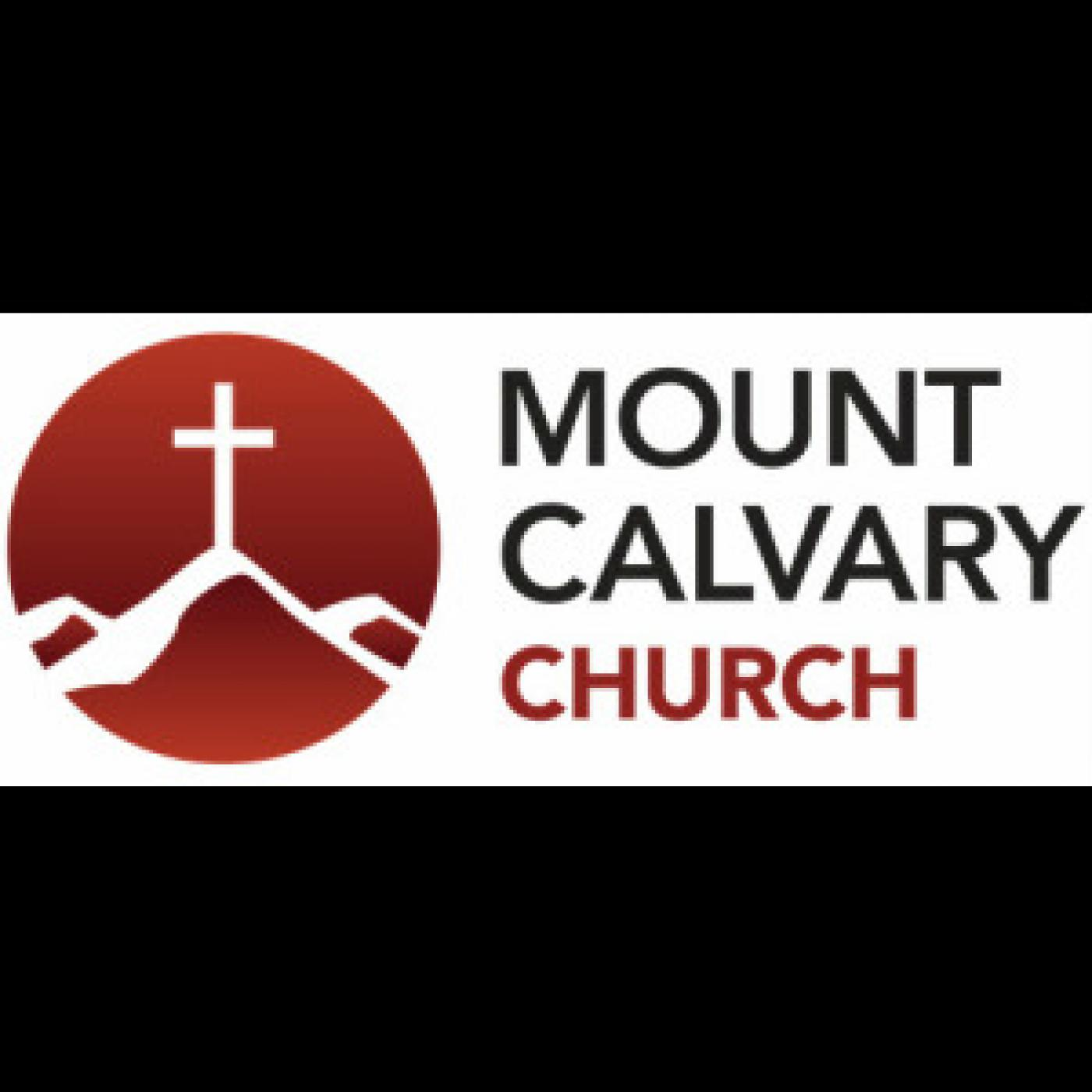 Mount Calvary Church Sermons