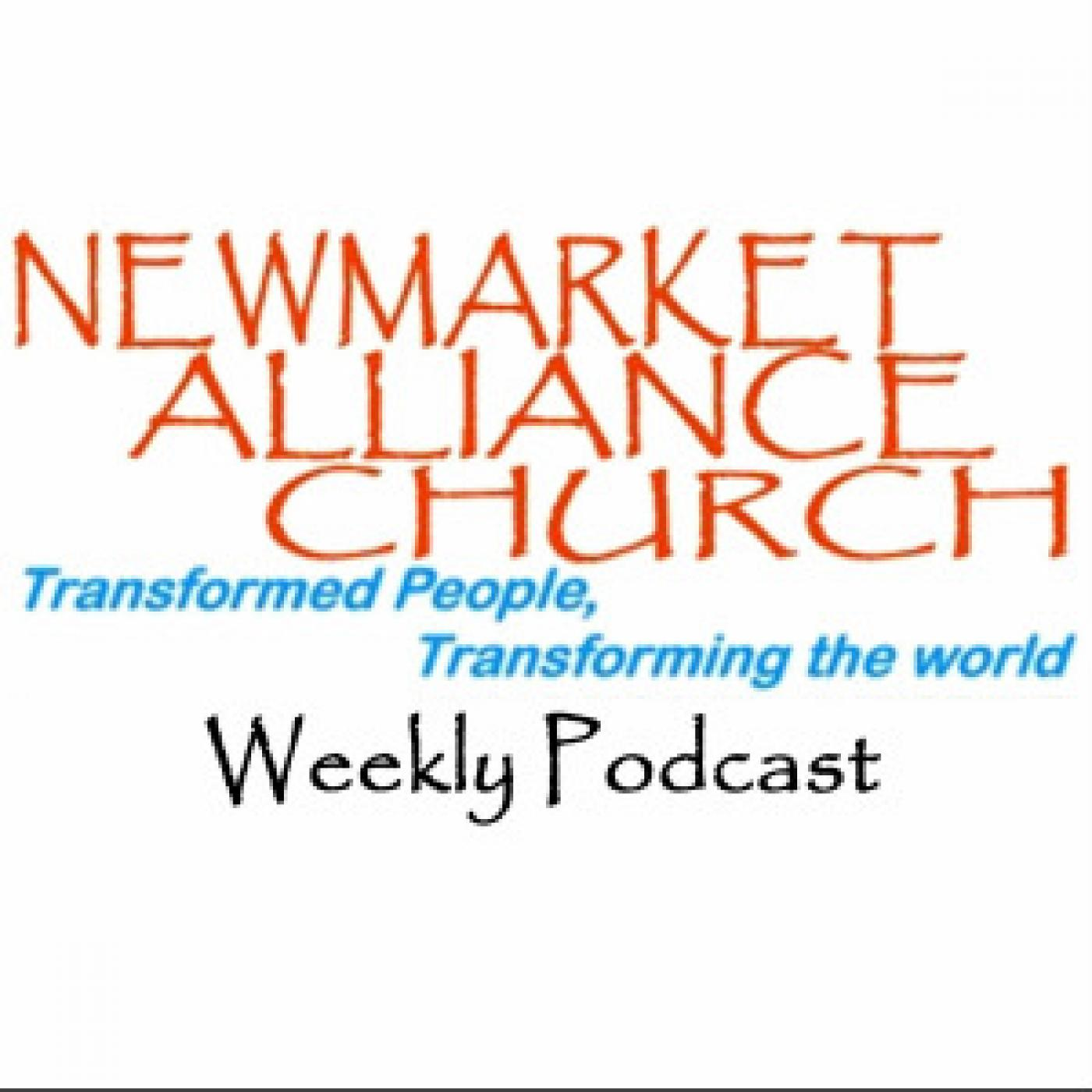 Newmarket Alliance Church