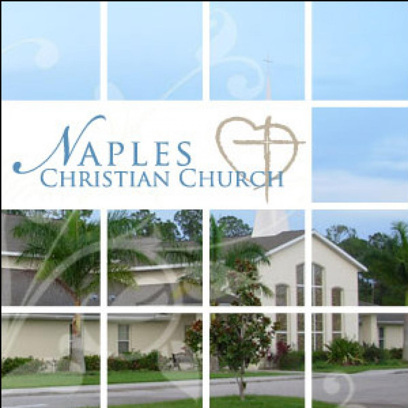 Naples Christian Church Sermons