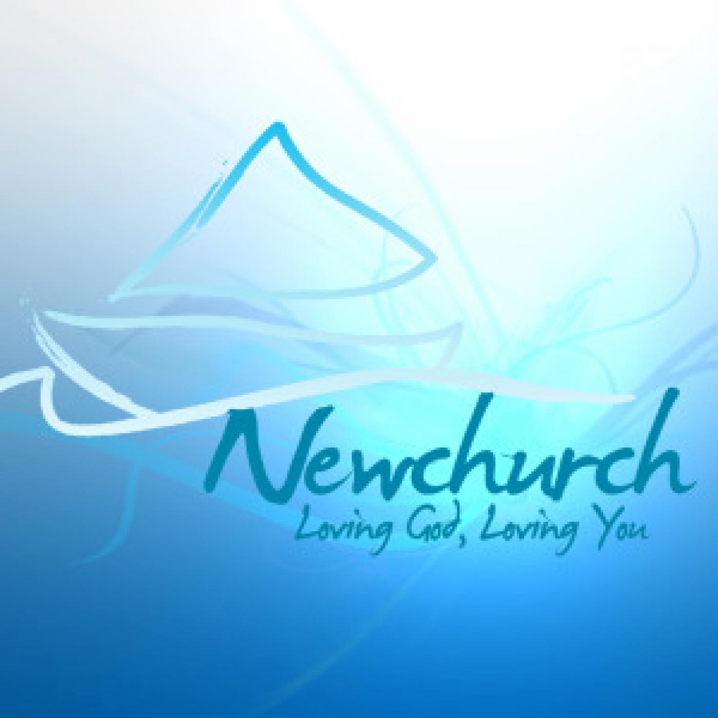 Newchurch Sermons Podcast