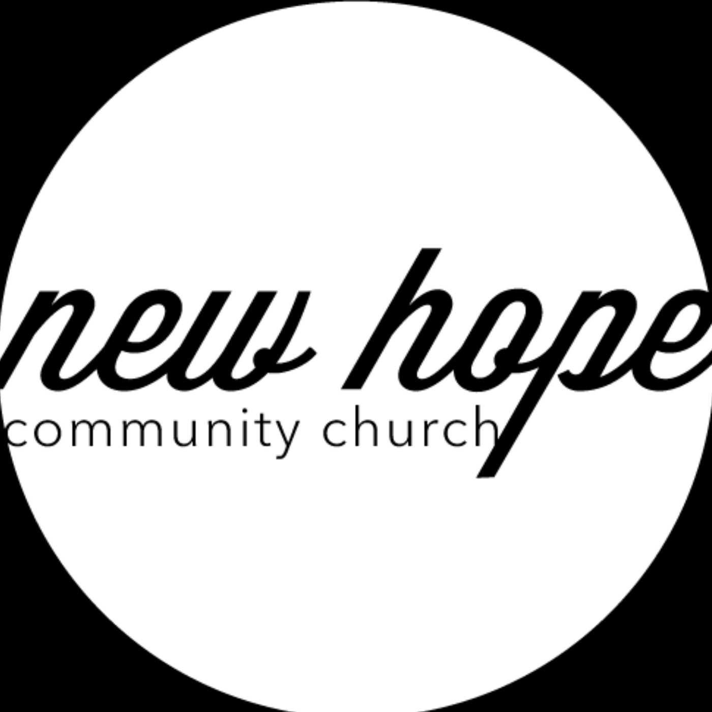 New Hope Community Church Podcast