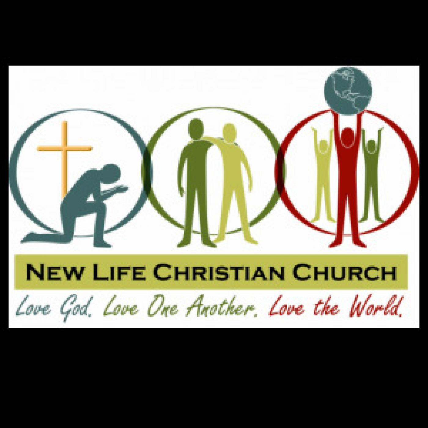 New Life Christian Church Winchester