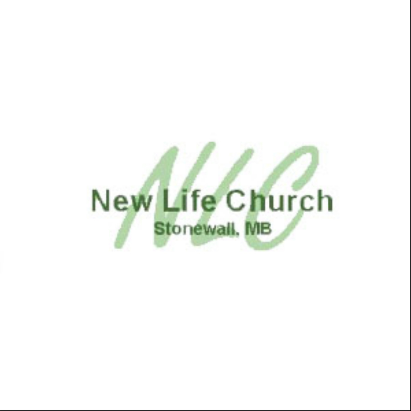 New Life Church Audio Sermons