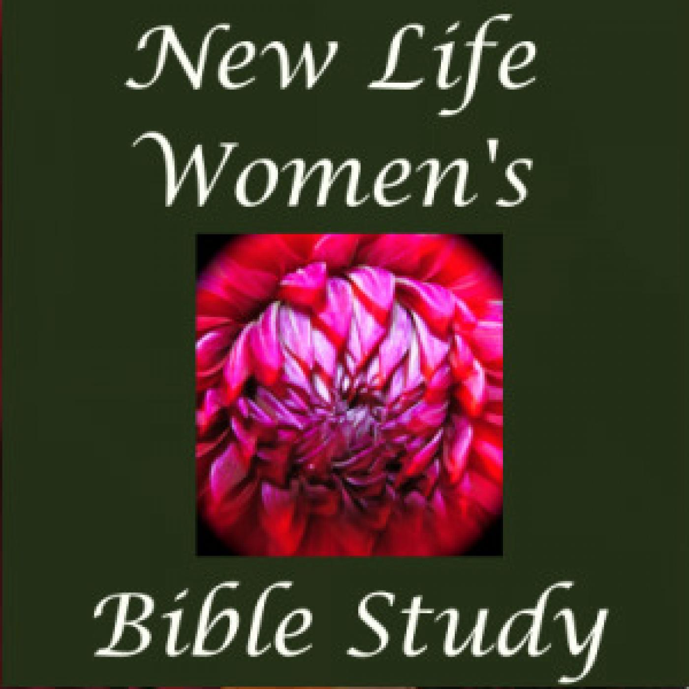 New Life Philadelphia Women's Bible Study