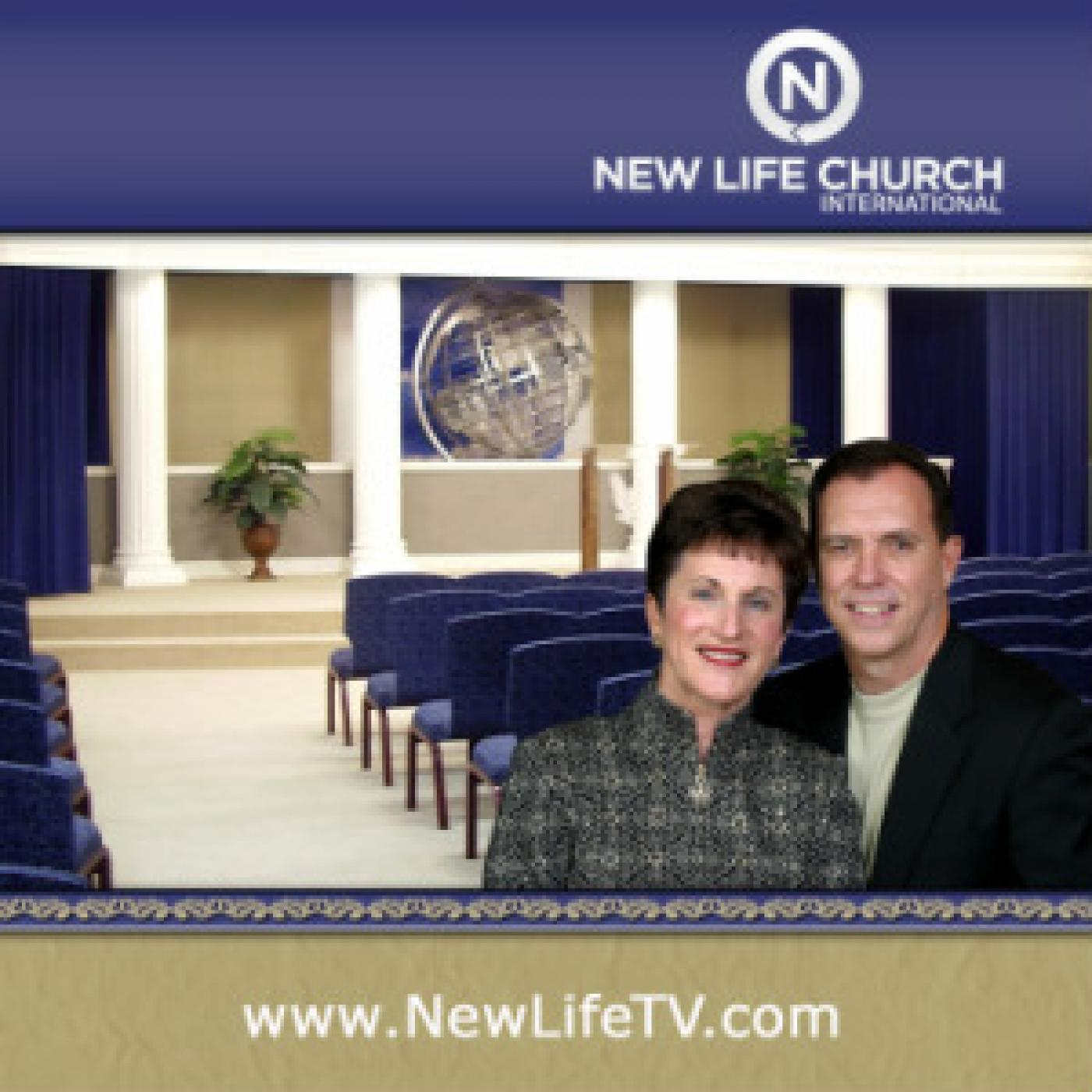 New Life Church  - Audio Podcast