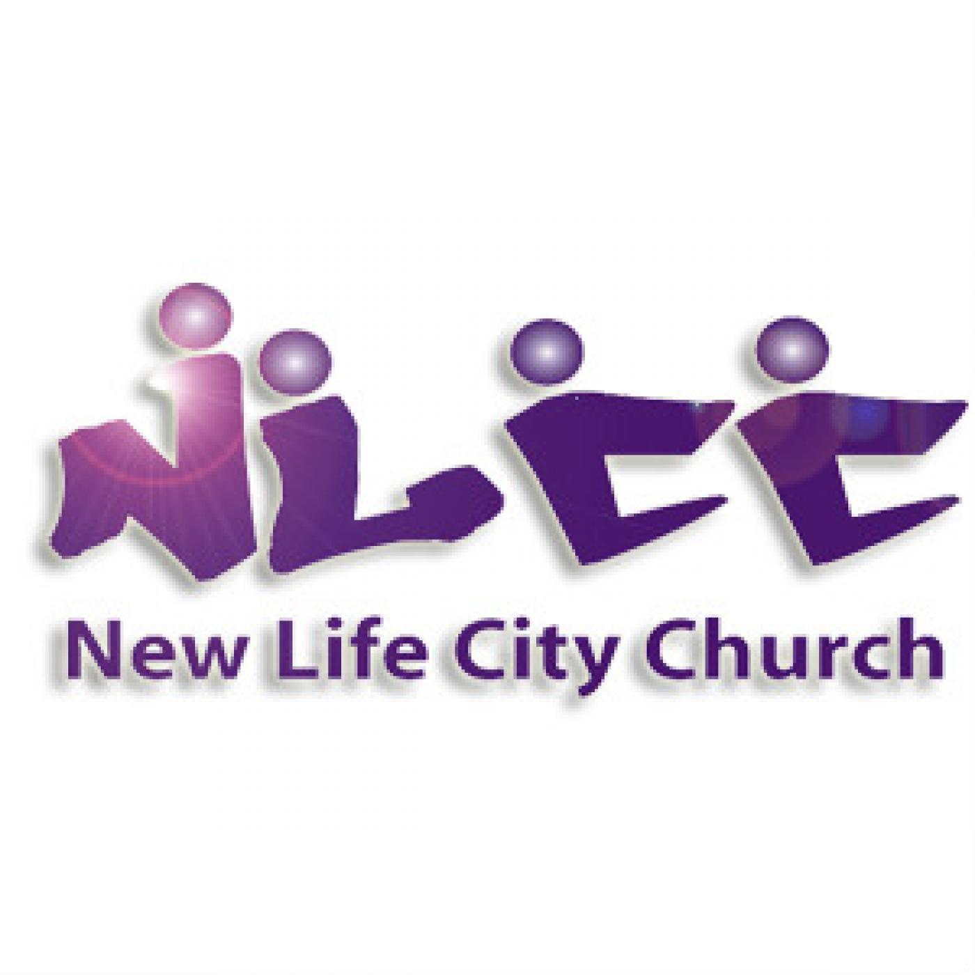 New Life City Church Audio Podcast