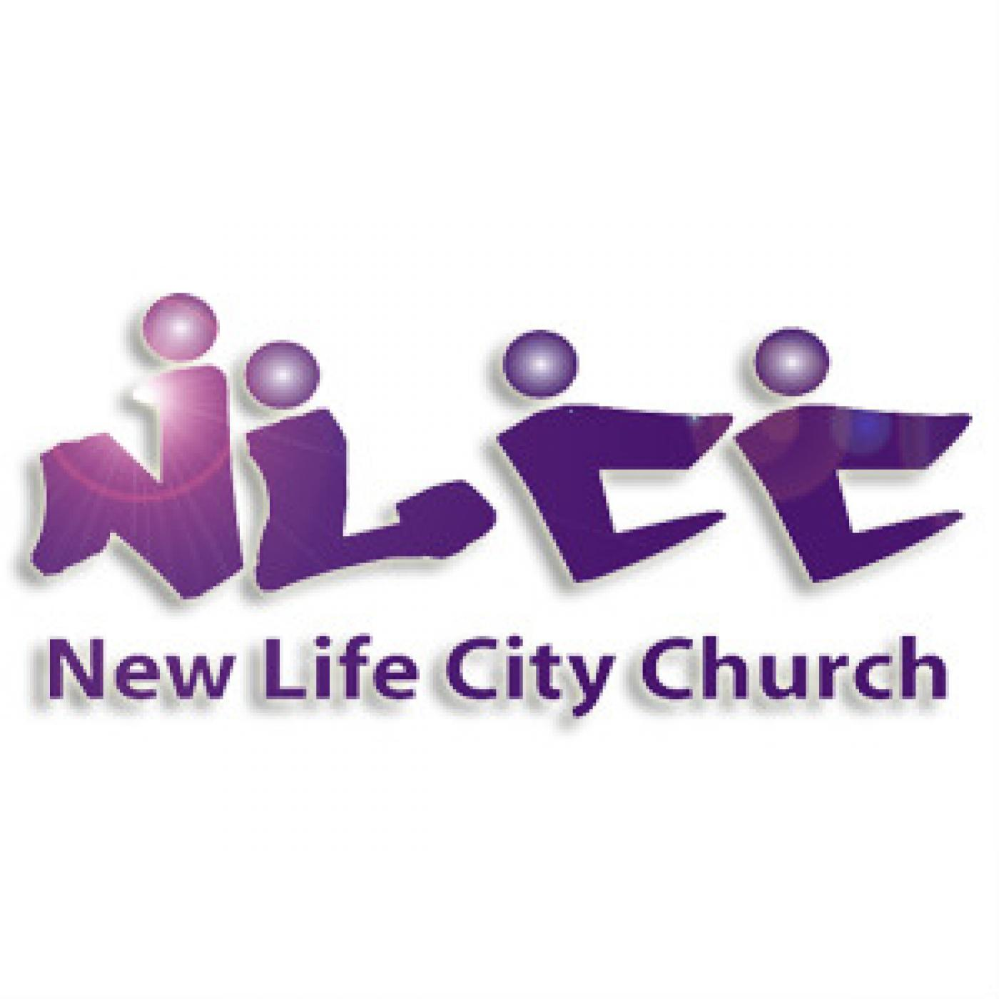 New Life City Church Video Podcast