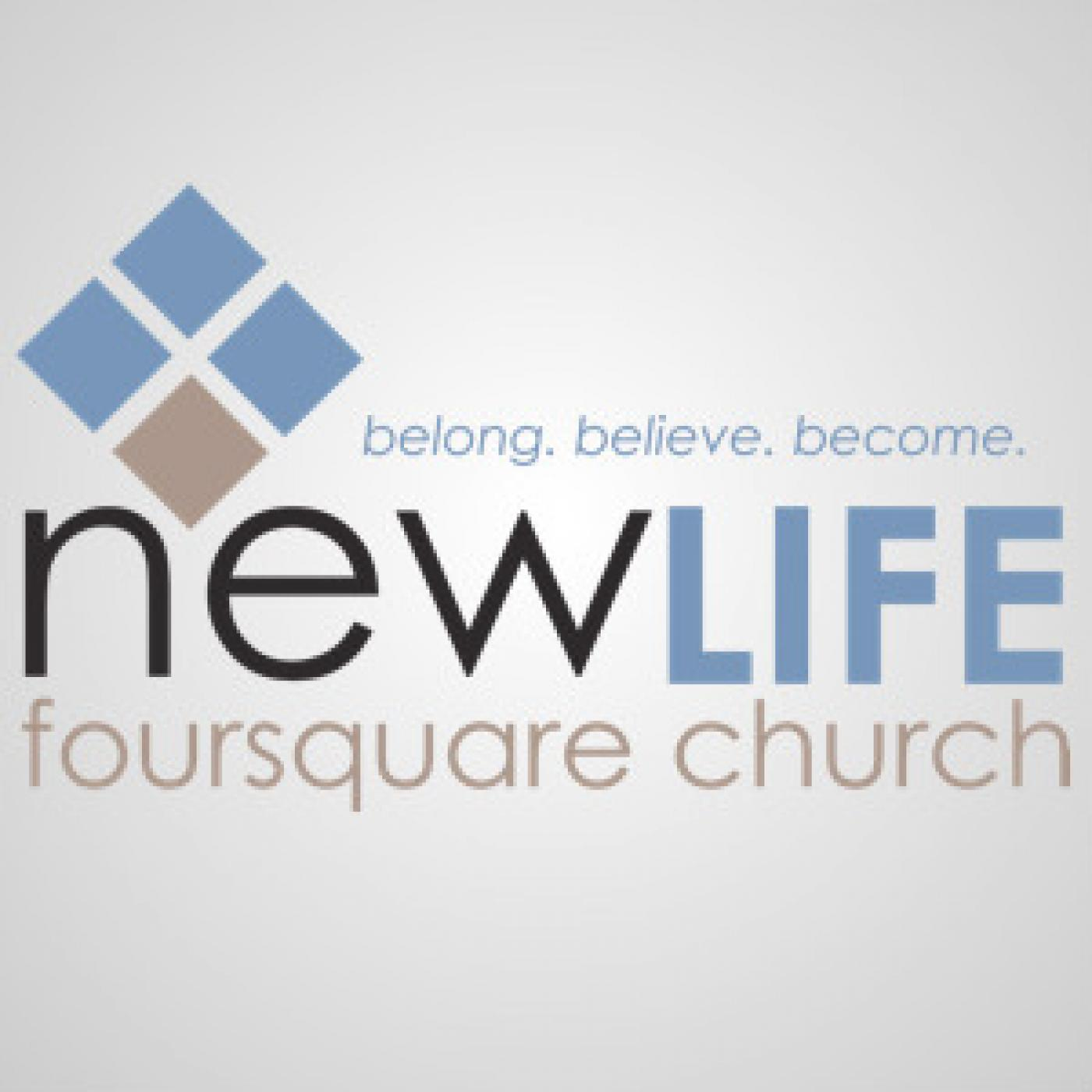 New Life Foursquare Sermons