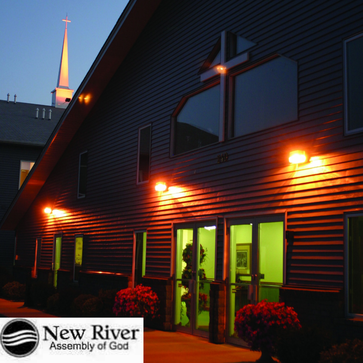 New River Assembly of God Sermon Podcasts