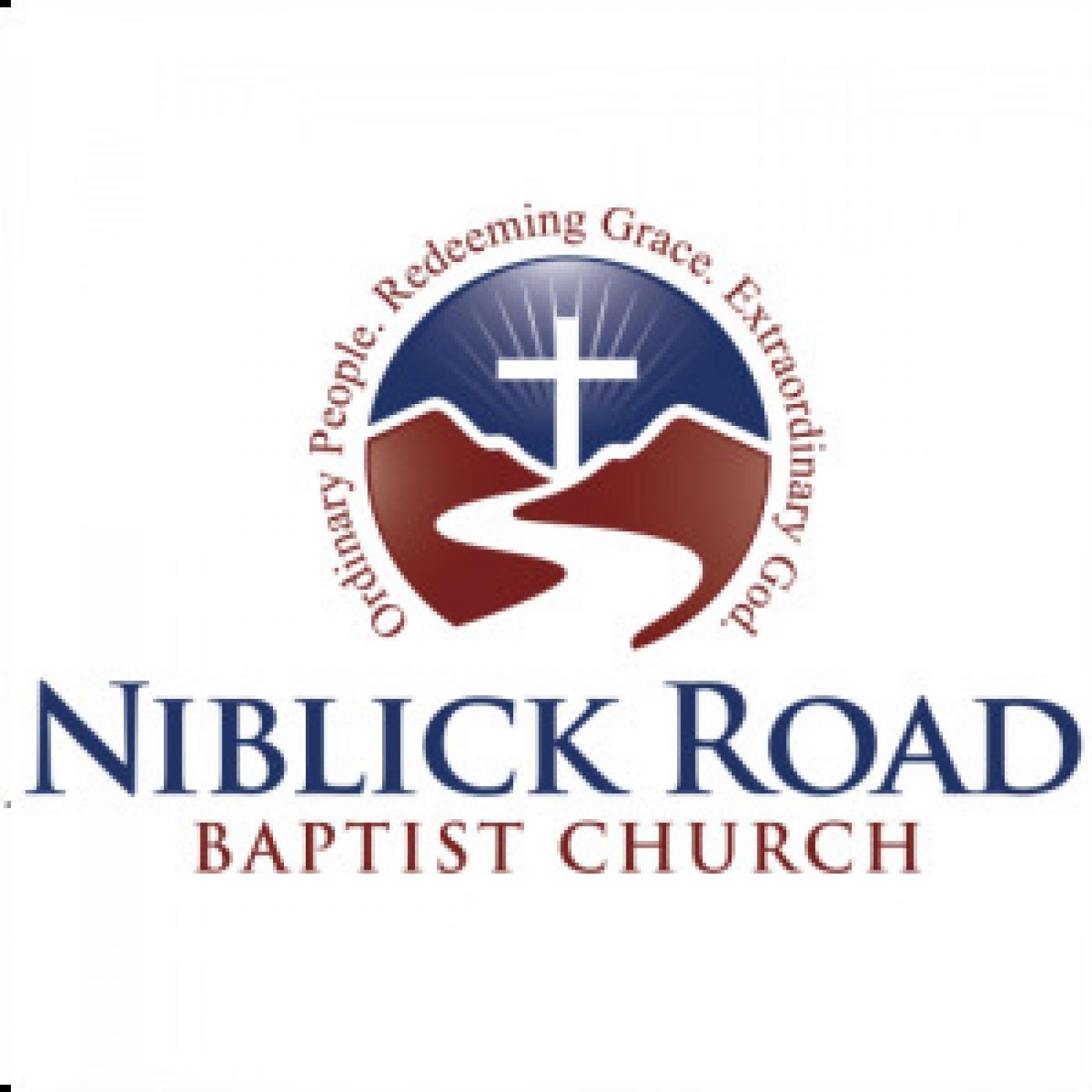 Niblick Road Baptist Church