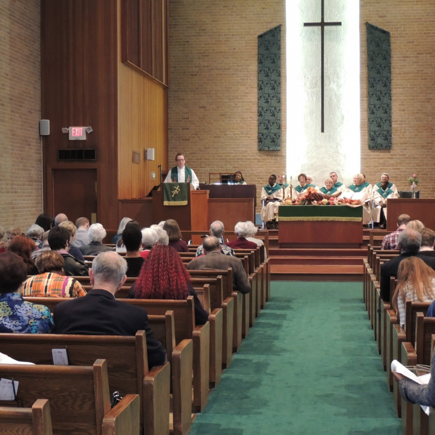 Sermons from North Decatur United Methodist Church