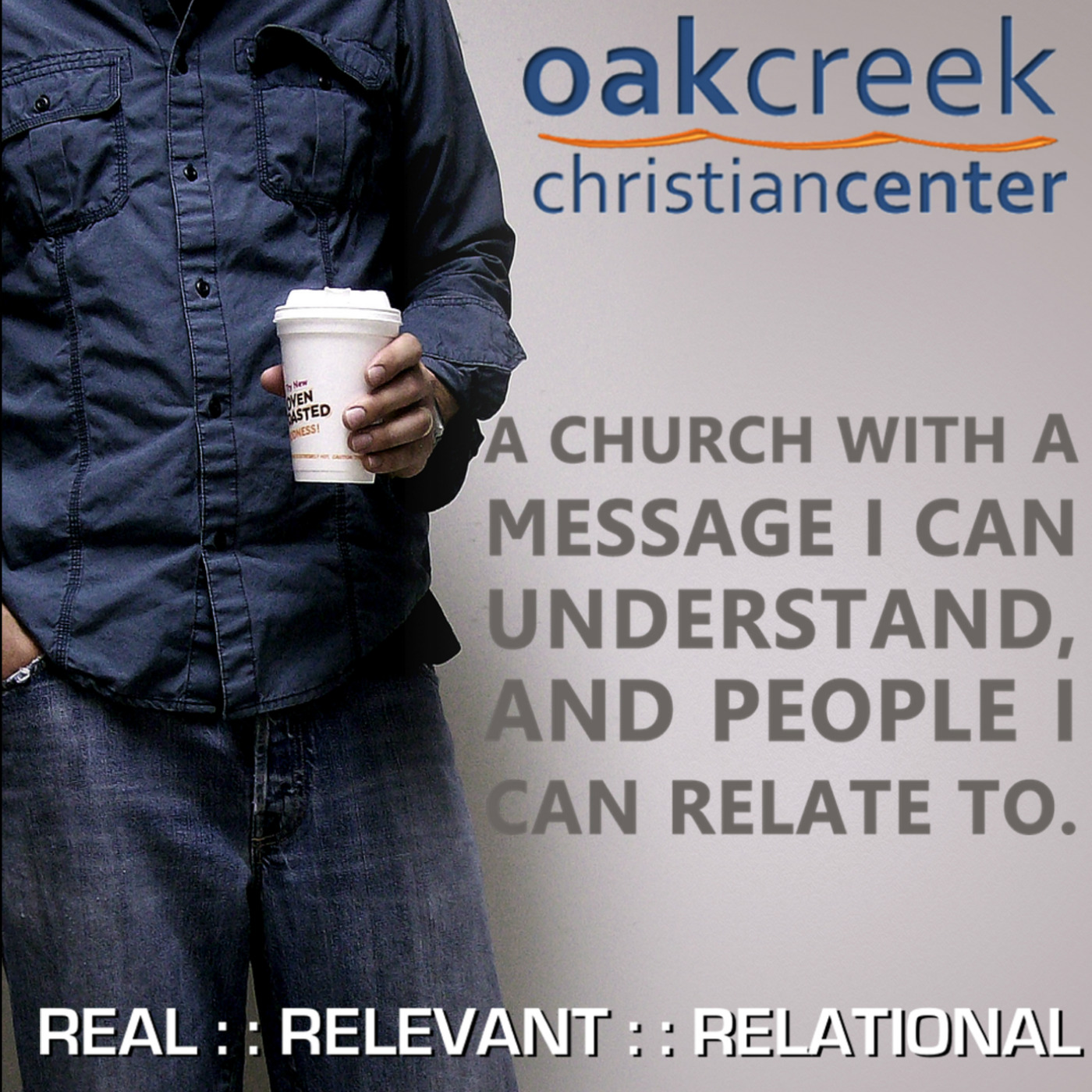 Oak Creek Christian Center's Weekly Messages