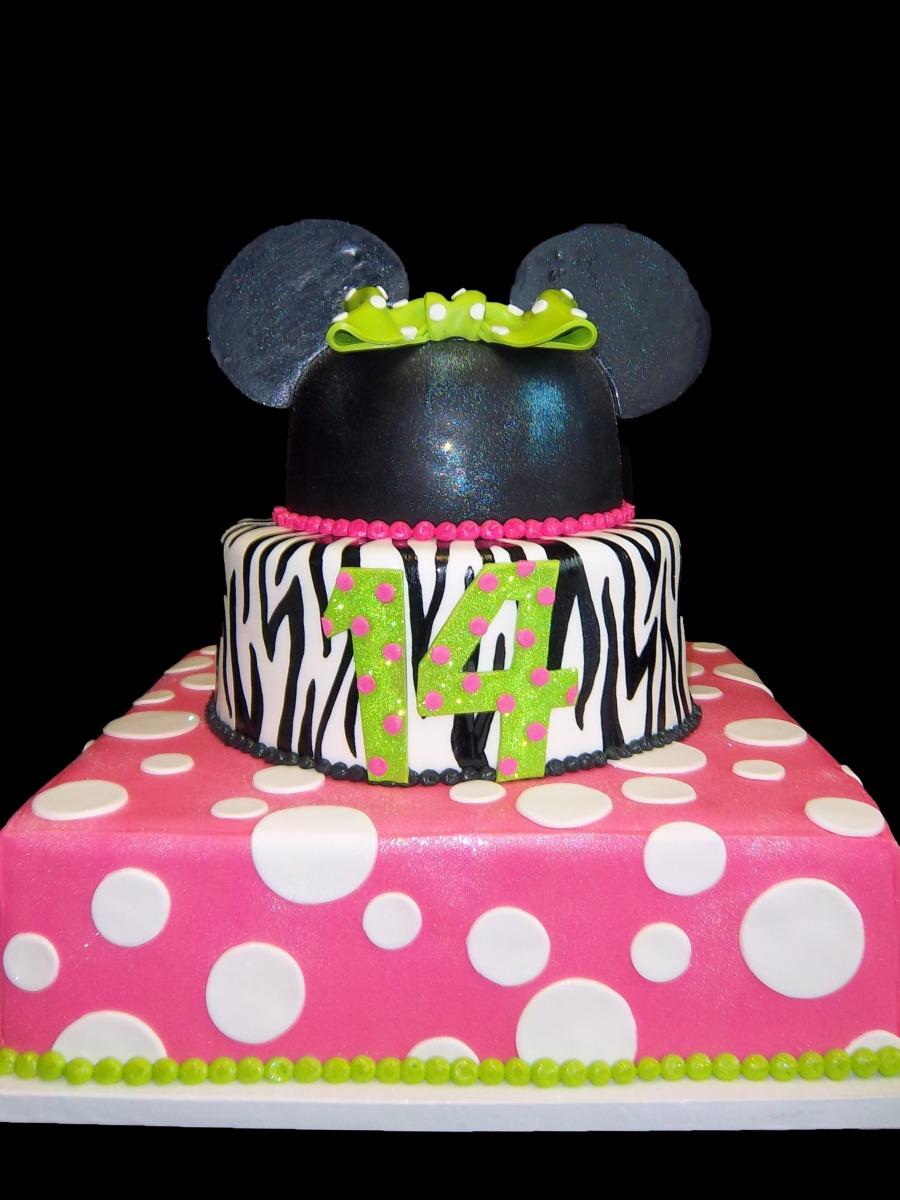 Oakmont Bakery Specialty Tier Cakes Birthday