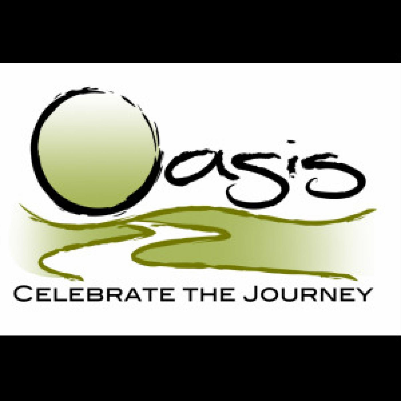Oasis: Celebrate The Journey