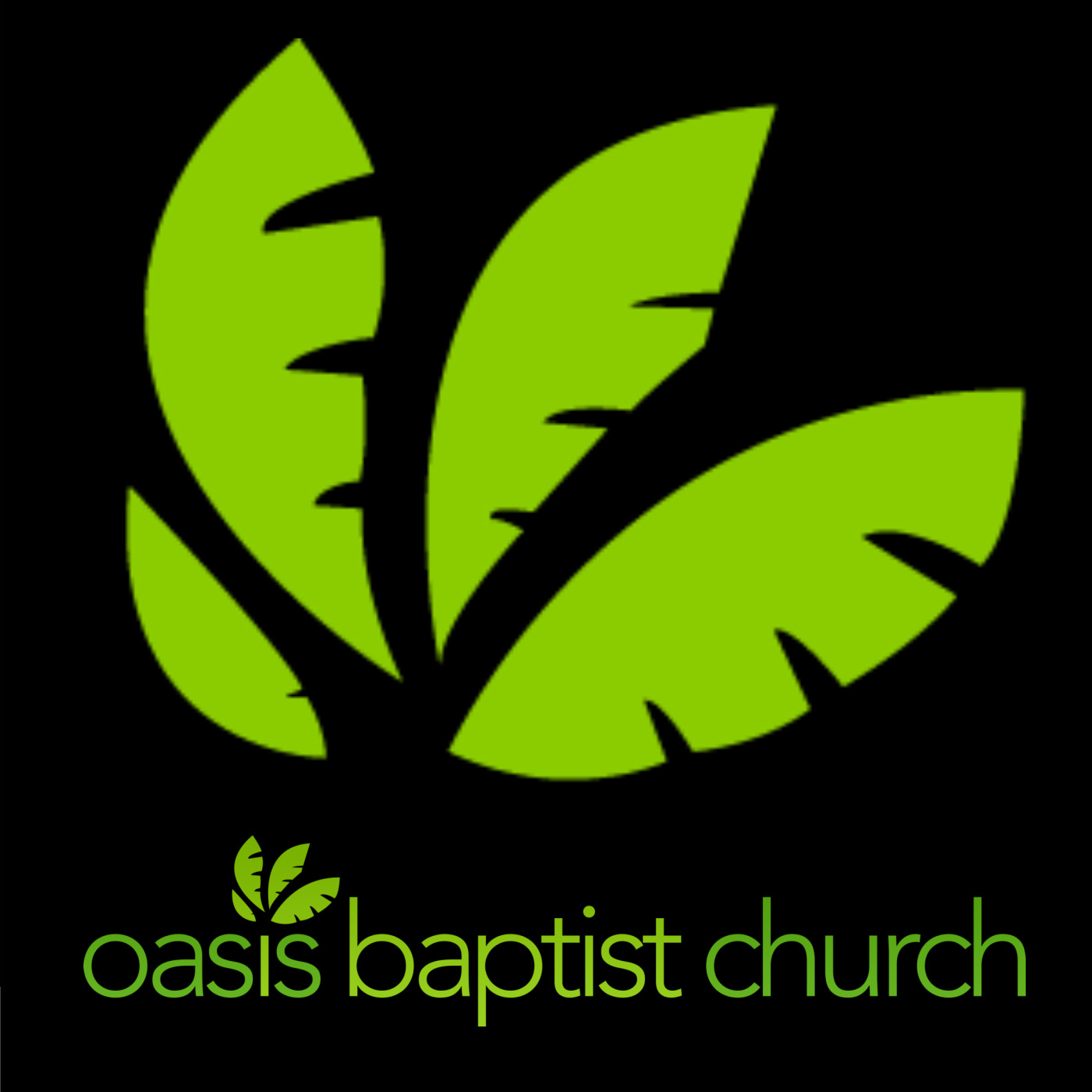 Oasis Baptist Church