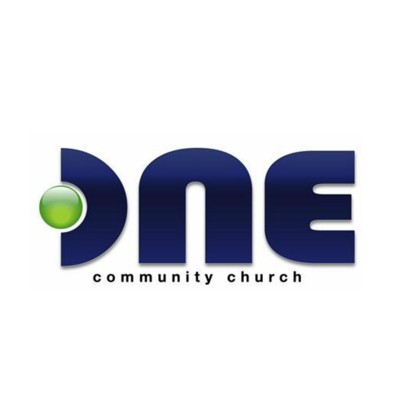 ONE Community Church (Dr. Mark Krenz)