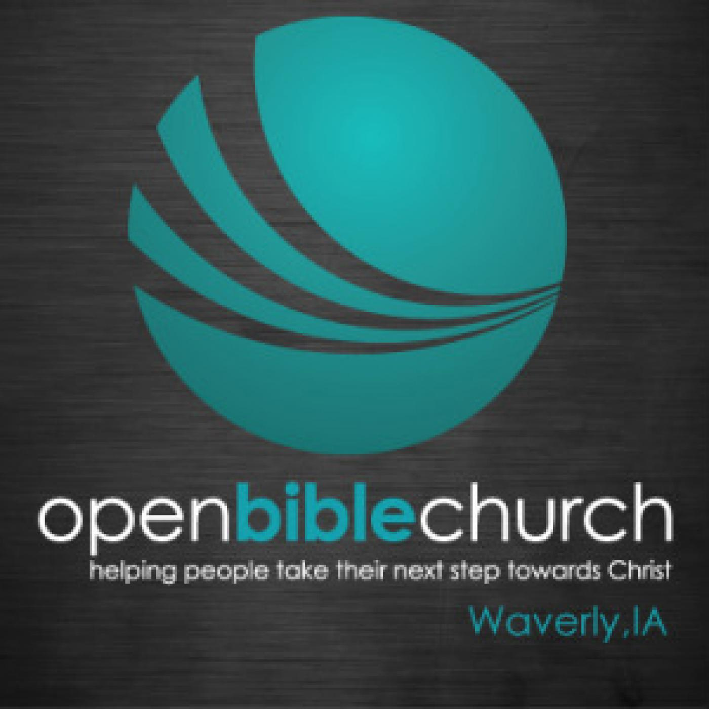 Open Bible Church - Waverly, IA