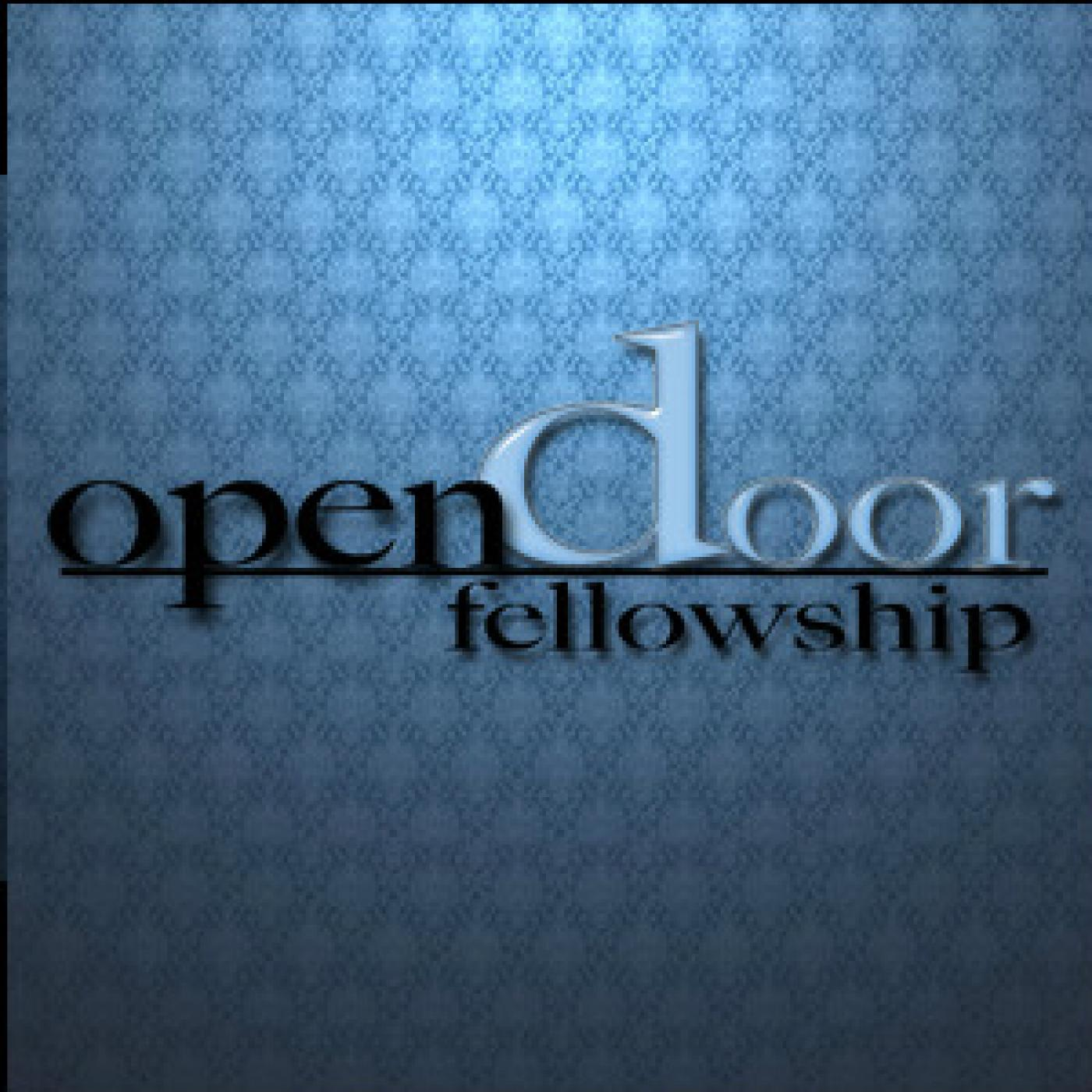 Open Door Fellowship -Springfield