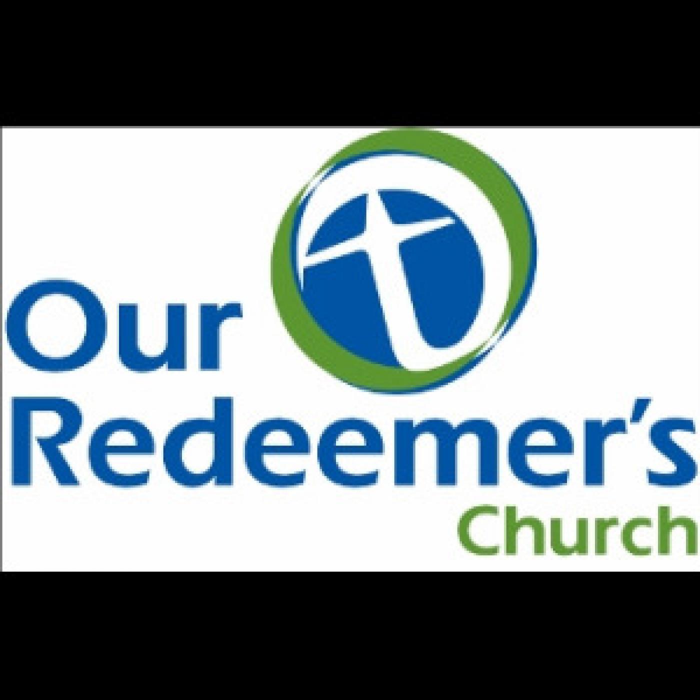 Our Redeemer's Church  -  Minot