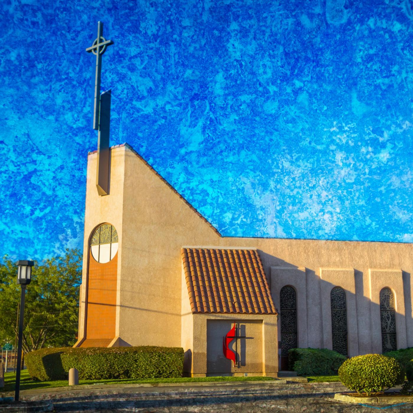 Palmdale UMC Worship