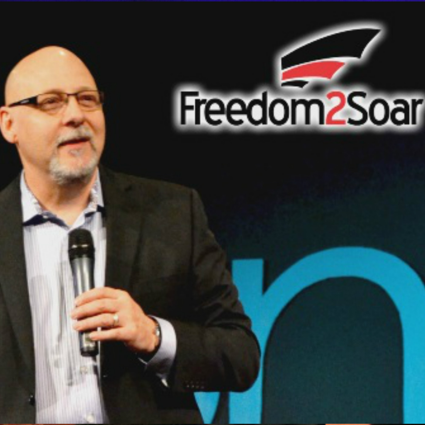 Freedom 2 Soar with Patrick Ondrey