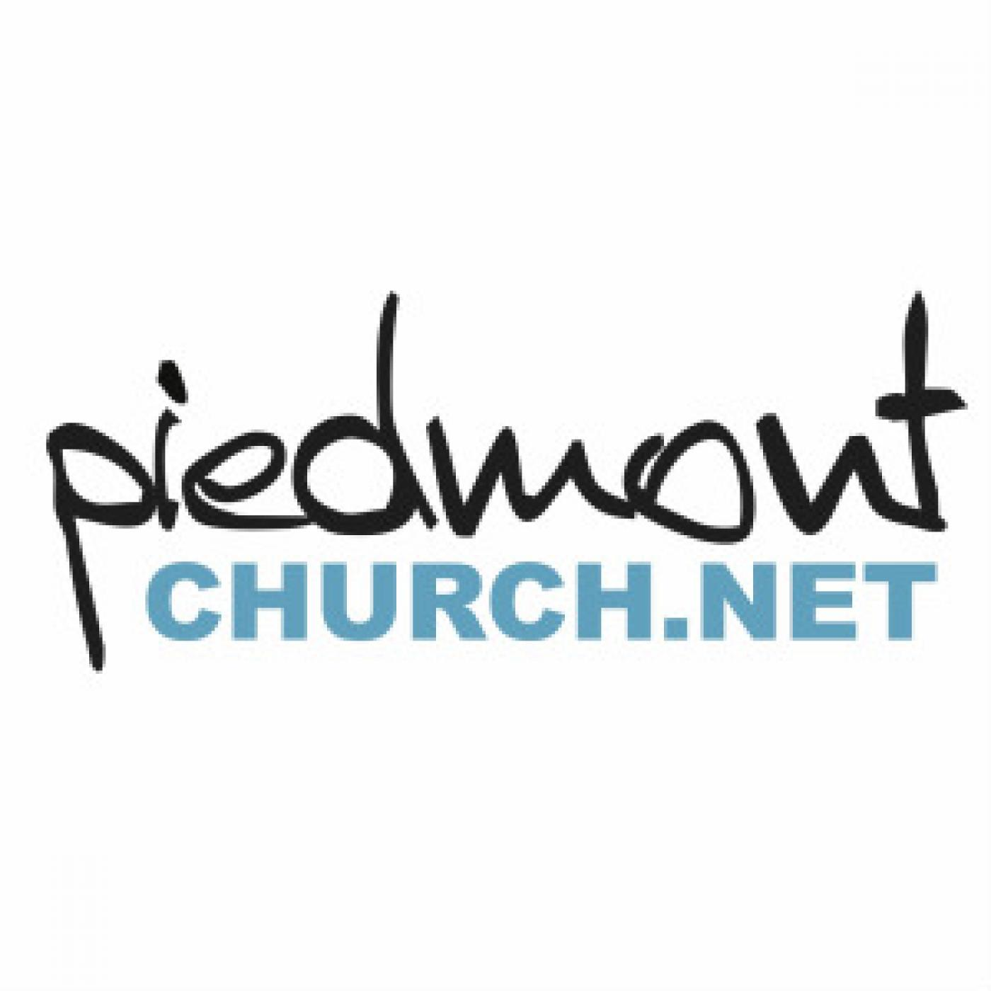 Piedmont Church's Sermon Archive