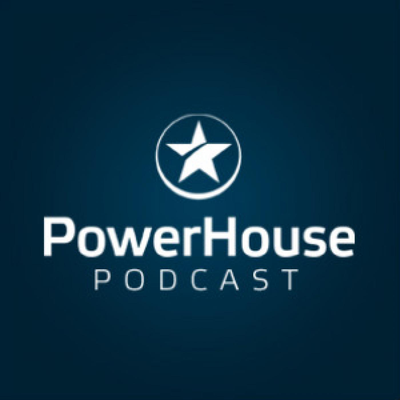 PowerHouse Church : Audio